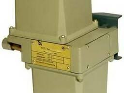 Напоромер НС-П2 0-630 кгс/м2 для компрессорного оборудования - фото 1