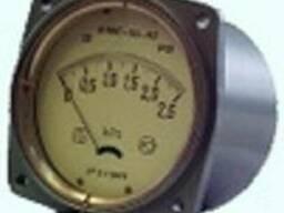Напоромеры, тягомеры, тягонапоромер НМП-100, ТНМП-100