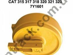 Направляющее колесо (ленивец)