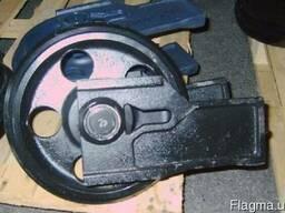 Направляющее колесо (ленивец) для экскаваторов