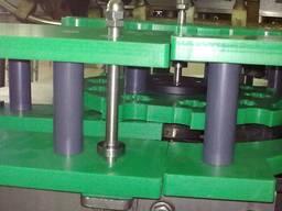 Направляющие и передающие элементы производственных линий