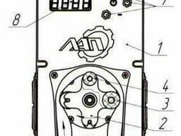 Направляющий ролик дозатора НП-02