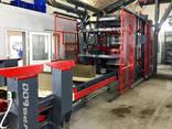 Напрямую от производителя вибропресс VPS-600 автомат - фото 3