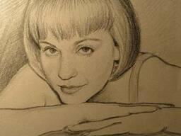 Нарисовать портрет, Чернигов