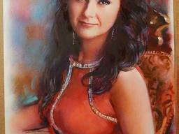 Нарисую портрет по фото на заказ Украина - фото 6