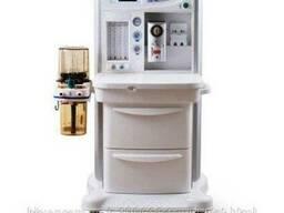 Наркозно-дыхательный аппарат 301