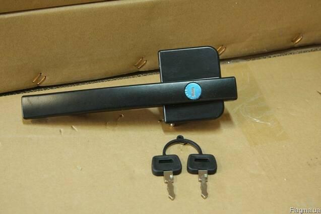 Наружная ручка двери DAF XF 95, DAF XF 105.