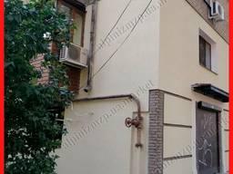 Наружное утепление фасадов г. Запорожье