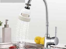 Насадка аэратор для экономии воды Universal splashproof head