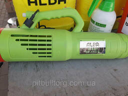 Насадка для опрыскивателя турбо туман ALBA 113 E