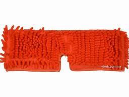 Насадка мікрофіброва LUND : 41х13 см, для швабри 67161