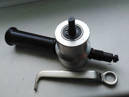 Насадка на дрель шуруповерт для резки металла аналог сверчок
