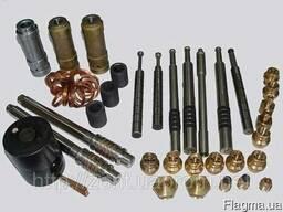 Насос 12 НСГ-125/20А, клапан предохранительный КК7643