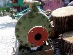 Насос АХ65-50-285А с открытым рабочим колесом