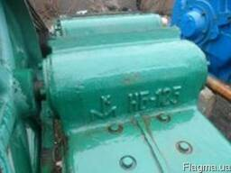 Насос буровой НБ-125