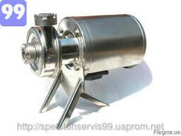 Молоконасос производительностью от 6, 10, 25 м. куб\час