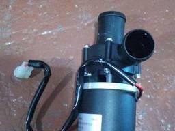 Насос циркуляційний патрубок 38мм 24В 5100л. ч YZD80239