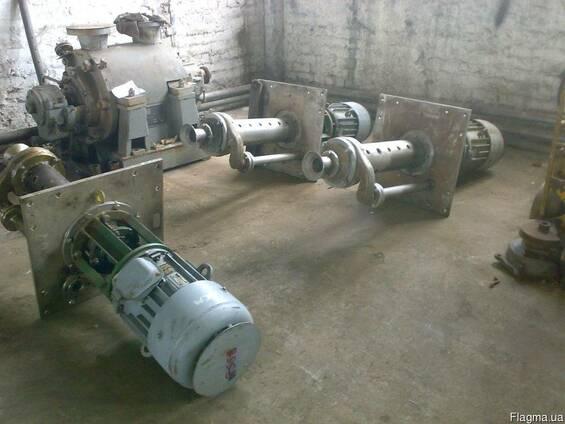 Насос ЦН 216 - купить насос погружной ЦН