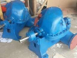 Насос ЦН 400-105 - купить центробежный насос для воды.