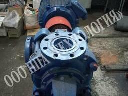 Насос ЦНС 105-98 секционный ЦНС105-98 центробежный цнсг цена