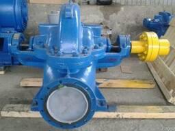 Насос Д200-36 водяной горизонтальный агрегат Д 200-36