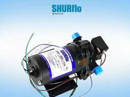 Насос діафрагмовий Shurflo 2088-564-144 220 Вольт