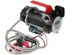 Насос для дизельного топлива Carry 3000 Inline 24V /12 V