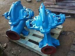 Насос для орошения под дизельный двигатель МТЗ Д240 пр. вращ