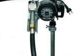 Насос для перекачки дизельного топлива из бочки DRUM TECH 60