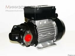 Насос для перекачки дизельного топлива PIUSI E120 M 230 в