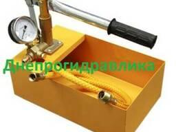 Насос для проверки систем отопления НР