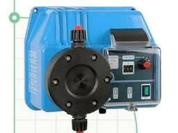 Насос дозатор для систем водоснабжения PDE BT VFT 50-03. ..