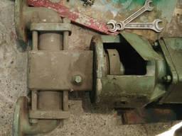 Продам насос НД-Р 1100/25 с парообогревом