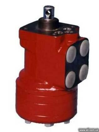Насос дозатор НДМ-200-У600