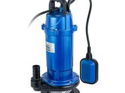 Насос дренажный 0. 75кВт Hmax 32м Qmax 100л/мин Aquatica. ..