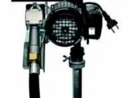 Насос DRUM-TECH, 220В, для перекачки дизельного топлива из б