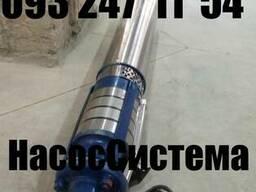Насос ЭЦВ 12-160-65 нрк скважинный глубинный насос для воды