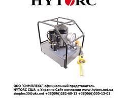 Насос электрическмй натяжителя PES HYTORC