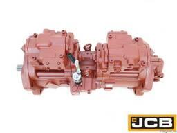 Насос гидравлический на экскаватор JSB JS240LC