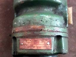 Насос гидравлический пластинчатый Г12-31М