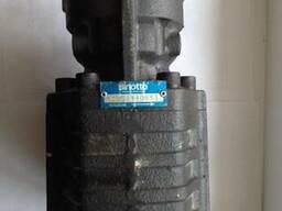 Насос гидравлический шестиренчатый Binotto NPH82