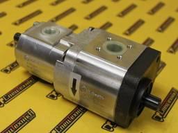 Насос гидравлический шлицевой Bosch (Бош) 0510566305 - анало