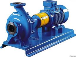 Насос АХ 250-200-315К СД - купить химический насос.