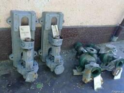 Насос К80-50-200 (Одесса) на раме Цена Дешево К80-50-200 Рос