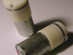 Насос канала НИАД для реанимационных мониторов 6V (12V)