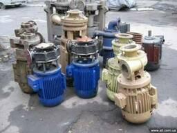 Насос КМХ 65-40-200 П Цена ХП 8/18-П-М; АХП 65-50-160 и др.