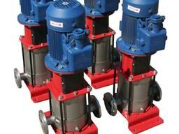 Насосный агрегат КМк-65-40-200(220)