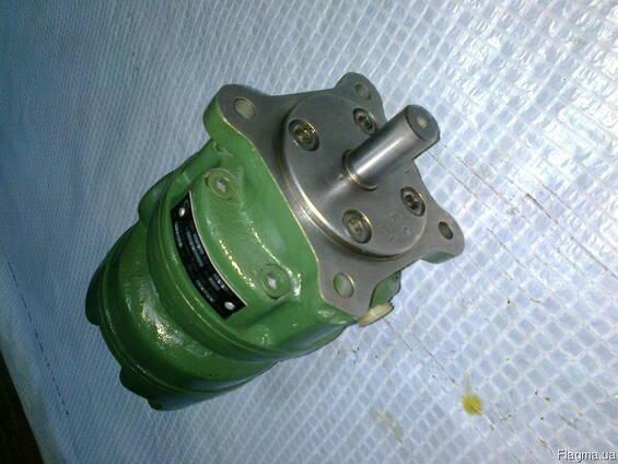 Насос лопастной 5 Г12-32М (5/18 л/мин)
