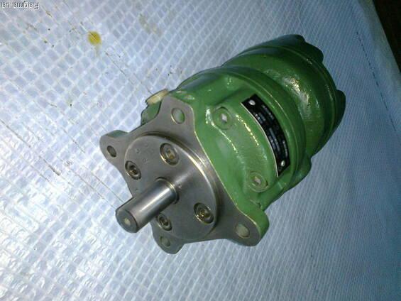 Насос лопастной 5 Г12-33 АМ (5/25 л/мин)