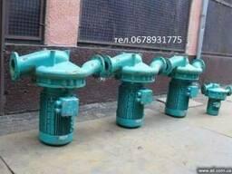 Насос Lowara серии FCE 65-125/30 Насосы Wilo tip IPN100-300-